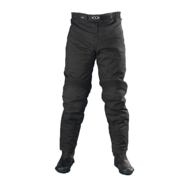 Rayven Cobra Trousers - Front