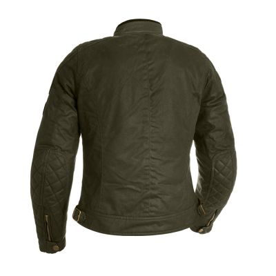 Oxford Holwell 1.0 Ladies Jacket - Rifle Green