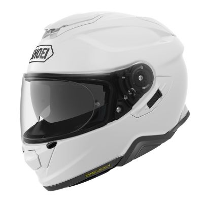 Shoei GT Air 2 Plain White