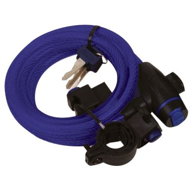 Oxford Cable Lock 12mm x 1800mm
