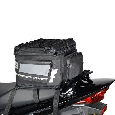 Oxford F1 Tail Pack Large - 35L