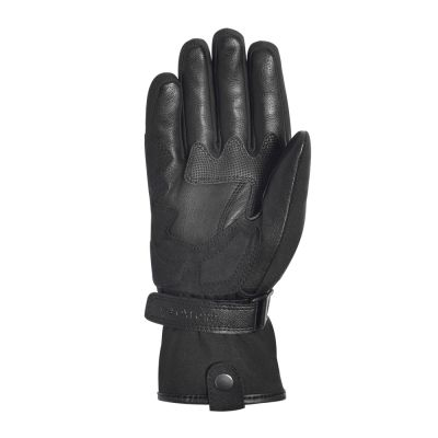 Oxford Calgary 1.0 Waterproof Ladies Gloves - Stealth Black