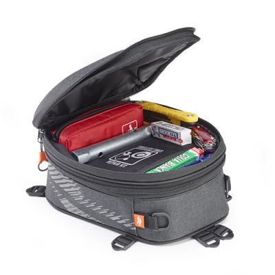 Kappa AH203 Expandable Mini Tail Bag - 5-7 Litre