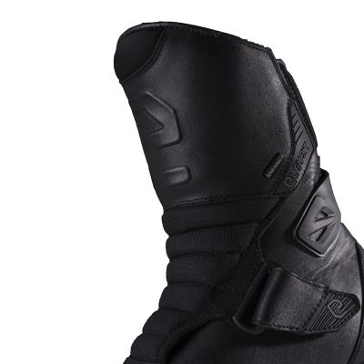 Eleveit T Ox Waterproof Boots - Black