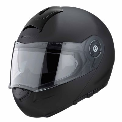 Schuberth C3 Basic - Matt Black