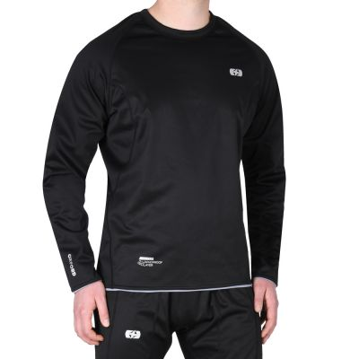Oxford Layers Chillout Windproof Top