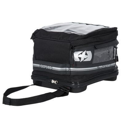Oxford F1 Tank Bag Quick Release Small - 18L