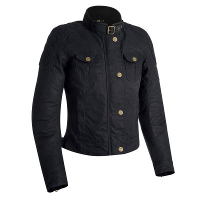 Oxford Holwell 1.0 Ladies Jacket - Black