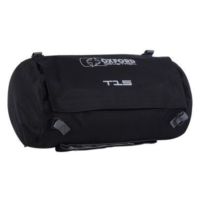 Oxford DryStash T15 Bag - Black