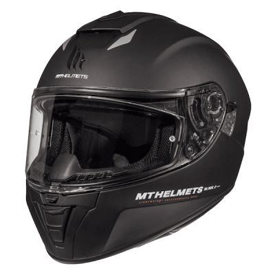 MT Blade 2 SV Full Face Helmet - Matt Black