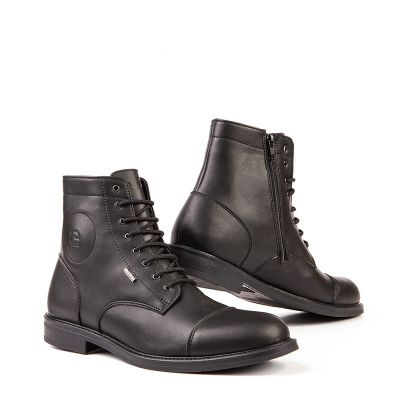 Eleveit Trend Waterproof Ankle Boots - Black