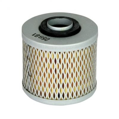 Filtrex Oil Filter - OIF018