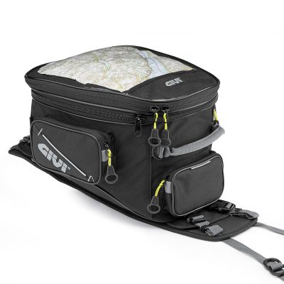 Givi EA110B Easy-T Enduro Motorcycle Tank Bag - 25 Litres