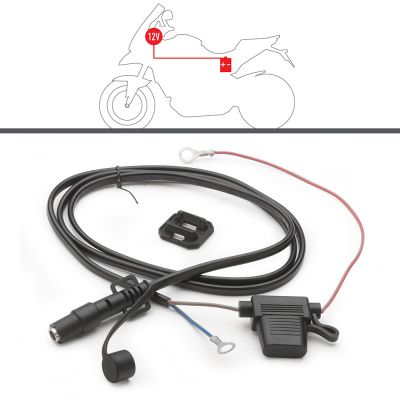 Givi S110 Universal Power Cable Kit