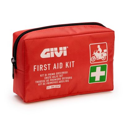 Givi S301 Motorcycle First Aid Kit