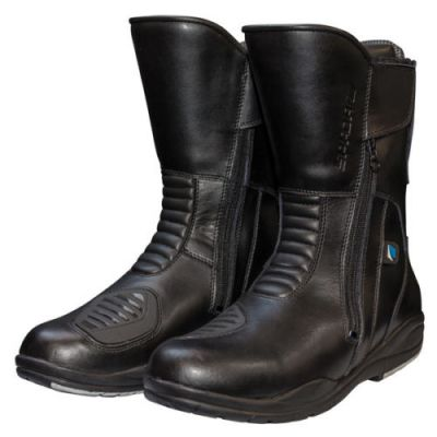 Spada Hurricane 3 CE WP Boots - Black