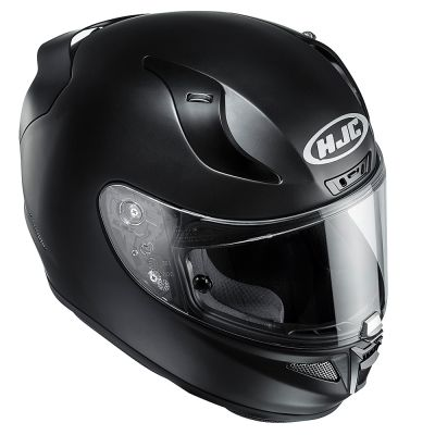 HJC RPHA 11 Full Face Helmet - Matt Black