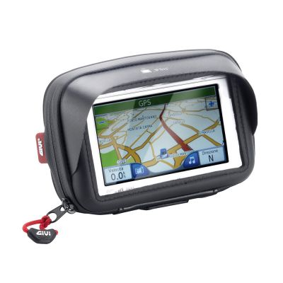 Givi S953B Motorcycle Smartphone / Sat Nav Holder
