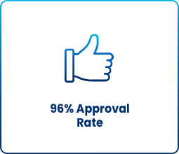 DivideBuy - 96% Approval Rate