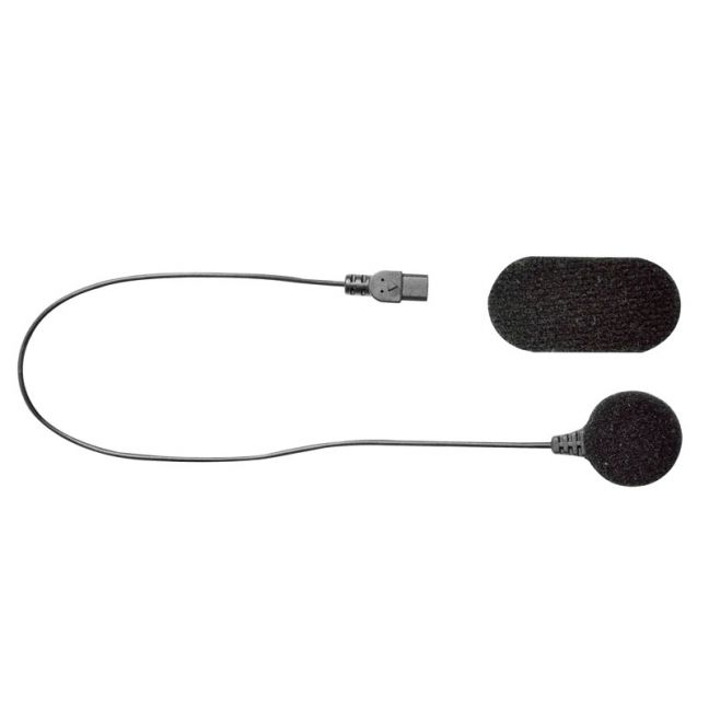 Sena Motorcycle Bluetooth SMH5 wired microphone kit