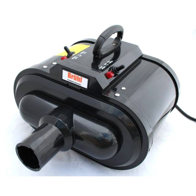Bruhl Professional Power Dryer - Variable Speed BD4280