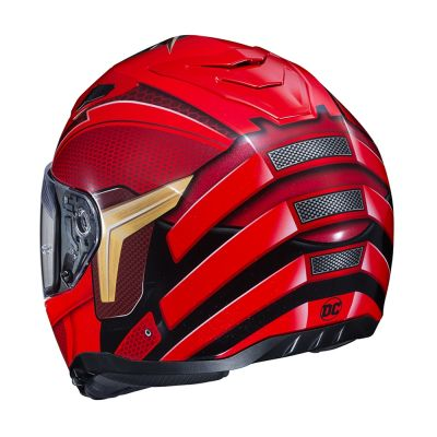 HJC I70 DC The Flash Helmet - Red