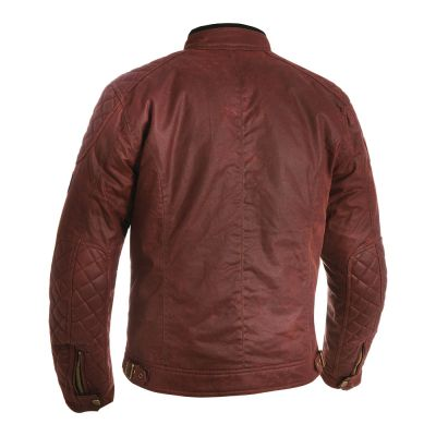 Oxford Holwell 1.0 Jacket - Red