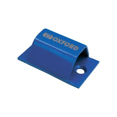 Oxford Brute  Force Ground Anchor - Blue