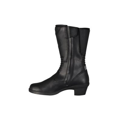 Oxford Valkyrie Women Waterproof Boots - Black