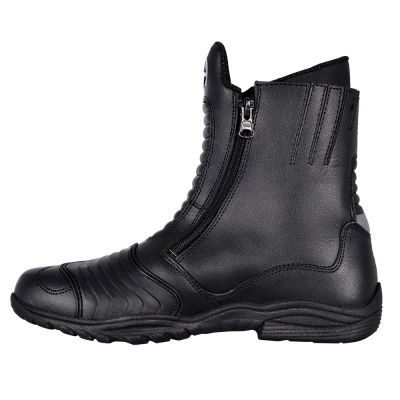 Oxford Warrior Waterproof Boots - Black