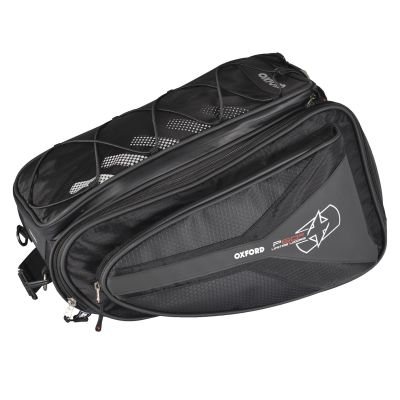 Oxford OL305 P60R Motorcycle Panniers - 60 Litres - Individual