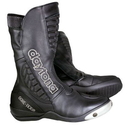 Daytona Strive GTX motorcycle boot
