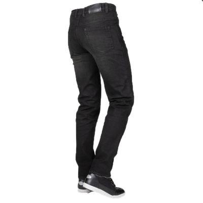 Bull-it Mens Tactical SP75 (AA) Stone Straight Fit rear