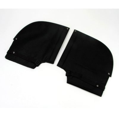 Handle Bar Muffs - Thermal fleeced lined