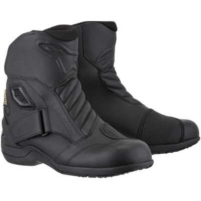 Alpinestars New Land Gore-Tex Boots - Black