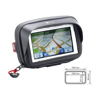 Givi S952B Universal Smartphone and GPS Holder