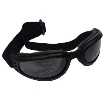 Held Goggles 9817 Folding Smoke Lens