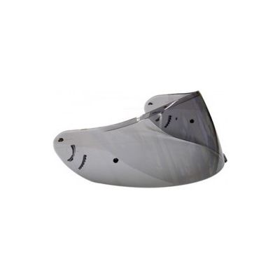 Shoei CW-1 Visor - Mellow Smoke